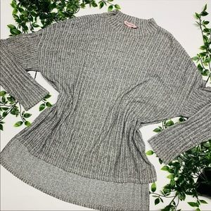 Juicy Couture Mock Neck Top (L)